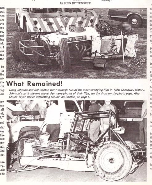 Whatever Happened To? Page 83 Racing From The Past