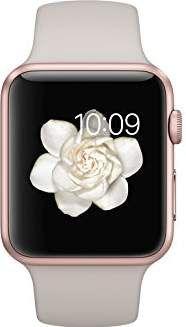 apple watch 2 amazon rose gold