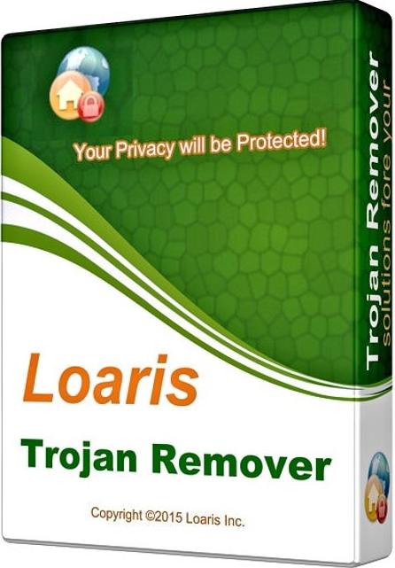 Resultado de imagen de Loaris Trojan Remover