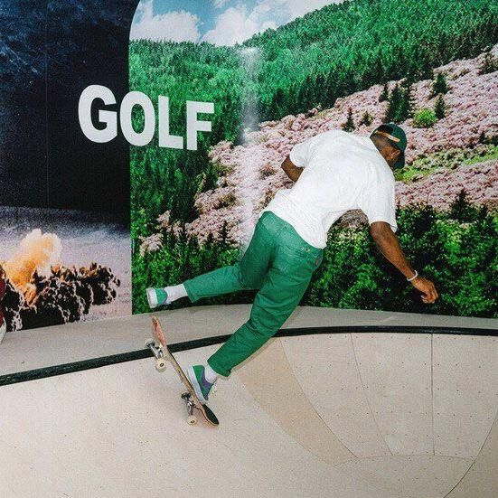 pinterest // reflxctor GOLF STORE OPENING in LOS ANGELES