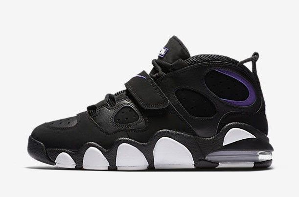 #sneakers #news Charles Barkley's Godzilla-Inspired Nike Air Max CB 34 Is  Back | Retro Shawty........ | Pinterest | Air max, Retro and Nike basketball