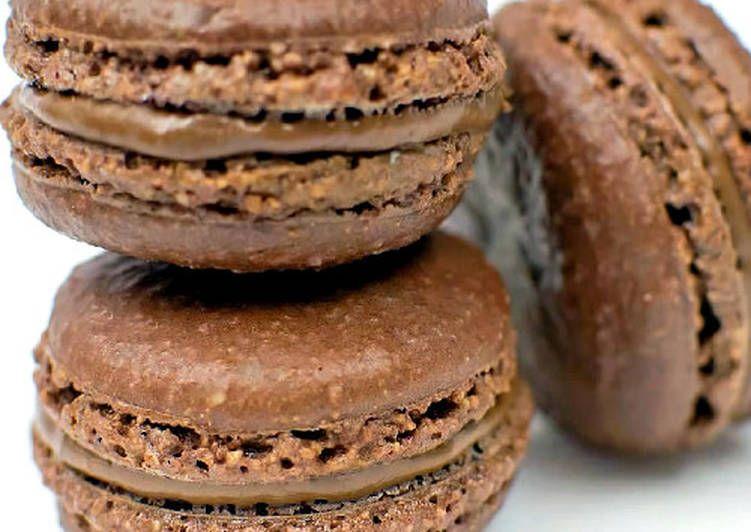 طريقة عمل الماكرون الفرنسي بالصور من مطبخ حمودي Hamoudi Mutfagi Recipe Food Desserts Breakfast