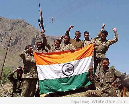 Joke Indian Army Vs Pakistani Army Kargil War Indian Army Indian Army Quotes