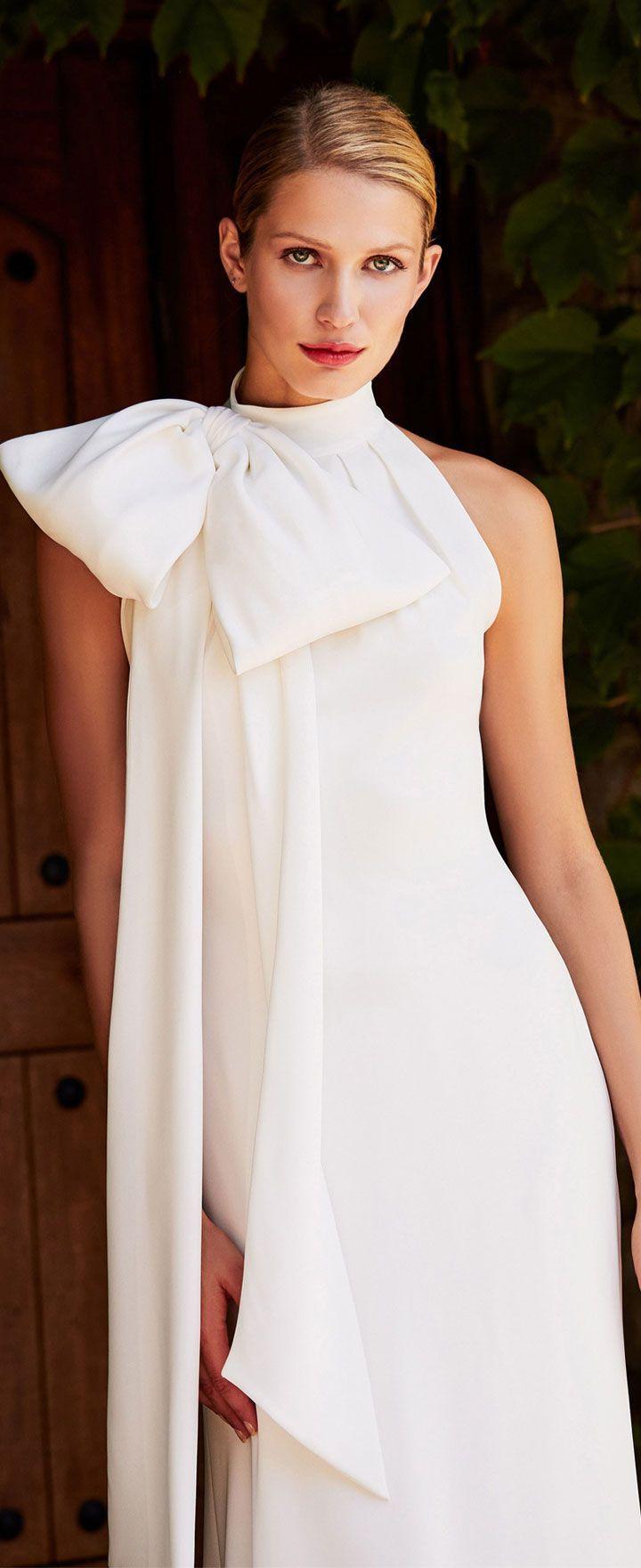 Tadashi shoji bridal fall wedding dress collection in