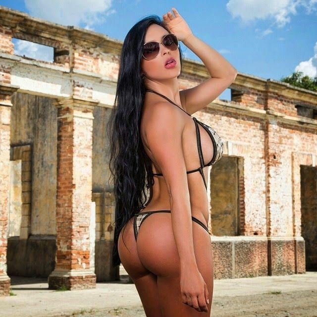 98692e152 modelos fitness mujeres brasileñas - Buscar con Google