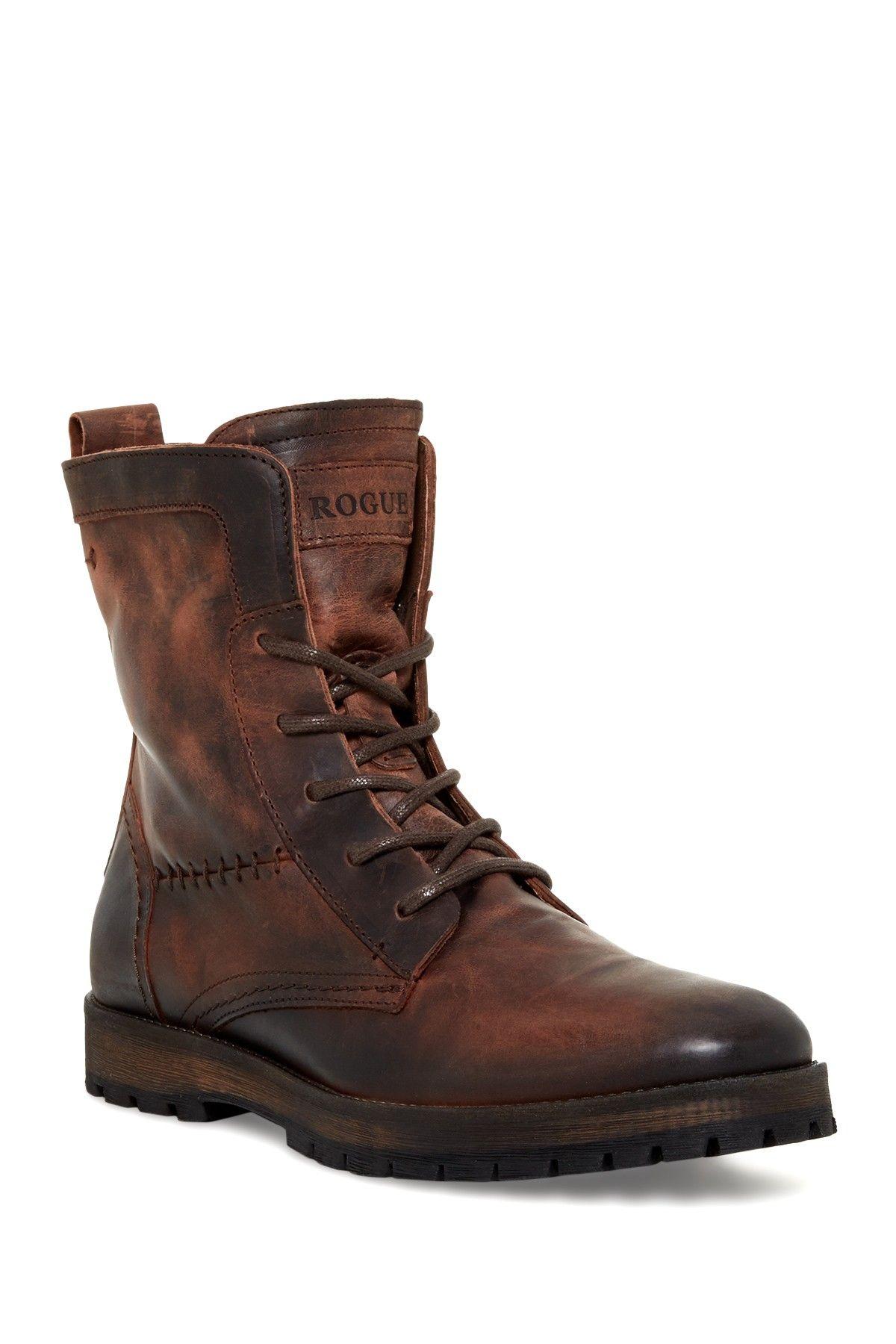 Gaucho Boot