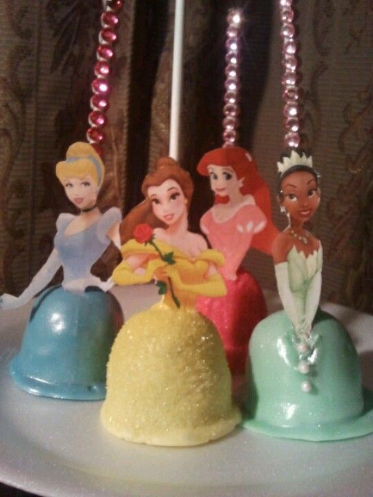 disney princess cake pops dekorieren cake pops pinterest cake pops pop und dekorieren. Black Bedroom Furniture Sets. Home Design Ideas