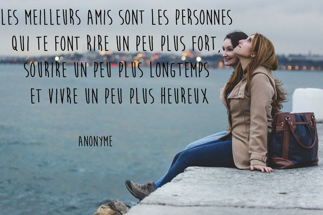 citation meilleure amie anonyme citations pinterest citations meilleures amies anonyme et. Black Bedroom Furniture Sets. Home Design Ideas