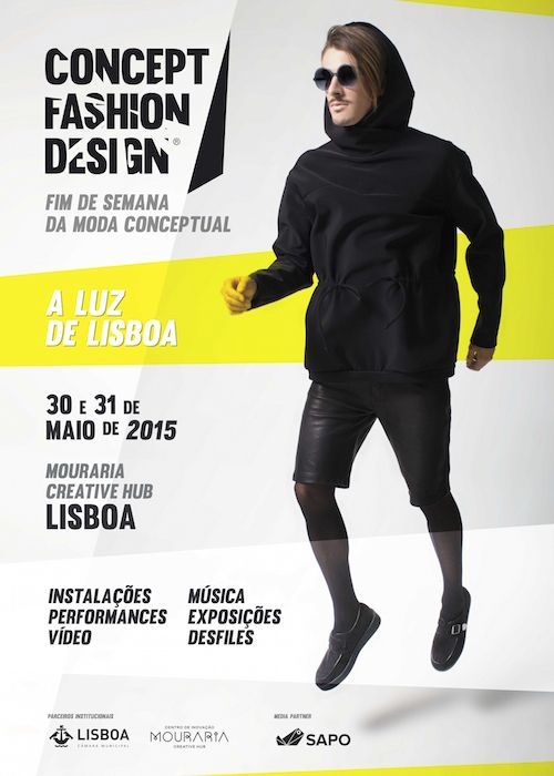 CONCEPT FASHION DESIGN | LISBOA