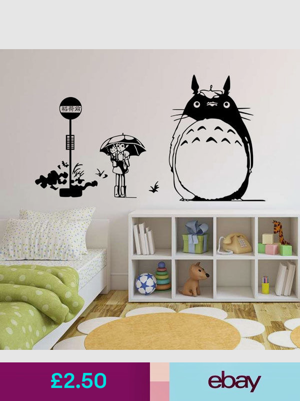 Decorative Decals Home, Furniture & DIY Kids room