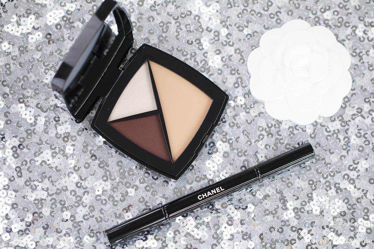 Clarins Travel Exclusive Make Up Palette Review Complete
