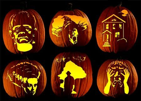 19+ Difficult pumpkin carving ideas trends