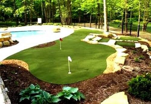 Improve Your Short Game In Your Own Backyard   Yantons Outdoor Living U003e Blog