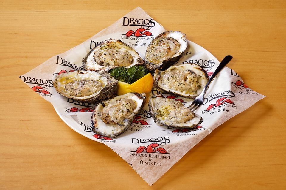 The 10 Best Seafood Restaurants In Mississippi Mscoastlife