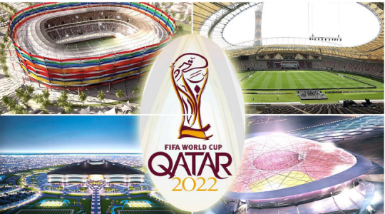 Pin By News Ghaa On Vision Board In 2020 World Cup 2022 2022 Fifa World Cup World Cup