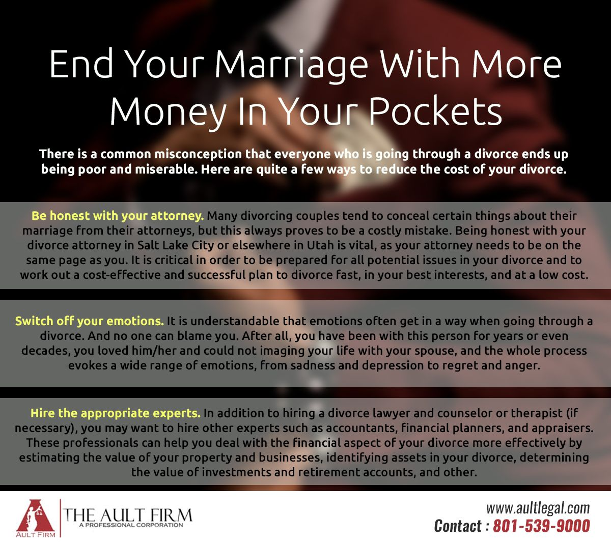 The Ault Firm P C Family Law Attorney Divorce Divorce Lawyers