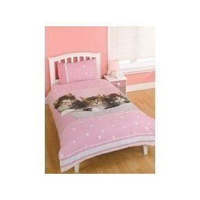 another kitty duvet