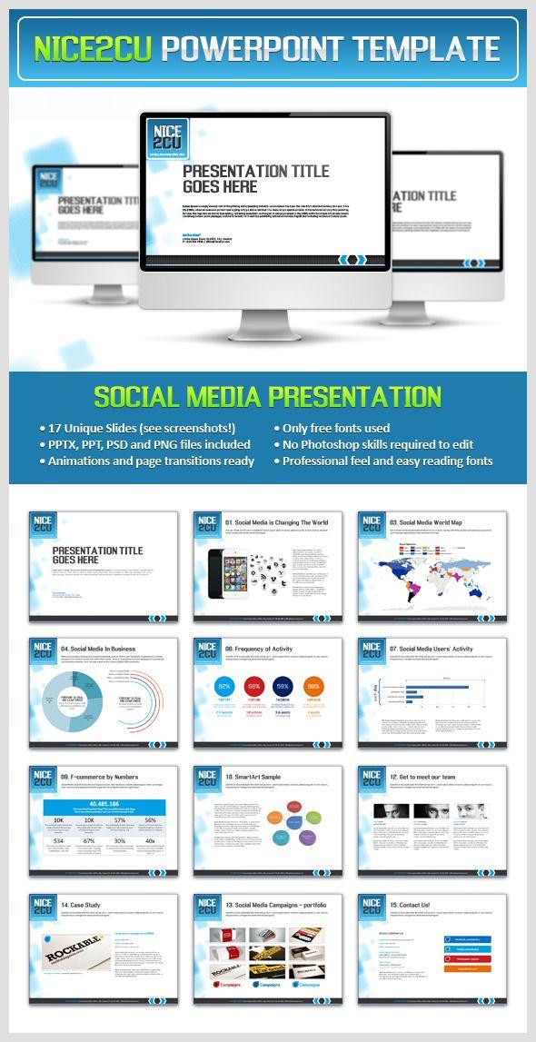 Nice2cu Powerpoint Presentation Business Powerpoint Templates
