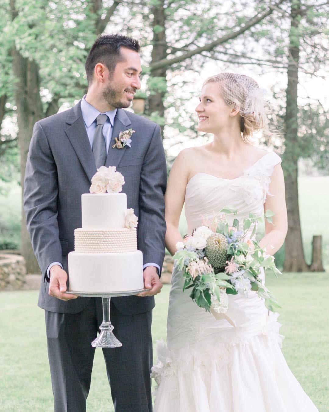 romantic farm wedding styled shoot in whitelaw, wisconsin