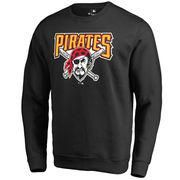 #Valentines #AdoreWe #MLBShop.com - #MLBShop.com Men's Pittsburgh Pirates Fanatics Branded Black Cooperstown Collection Huntington Sweatshirt - AdoreWe.com