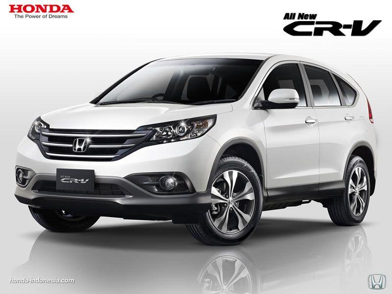 Harga Honda Cr V Bandung Dan Jawa Barat Harga Dan Program Penjualan Tidak Mengikat Suv Mobil Honda