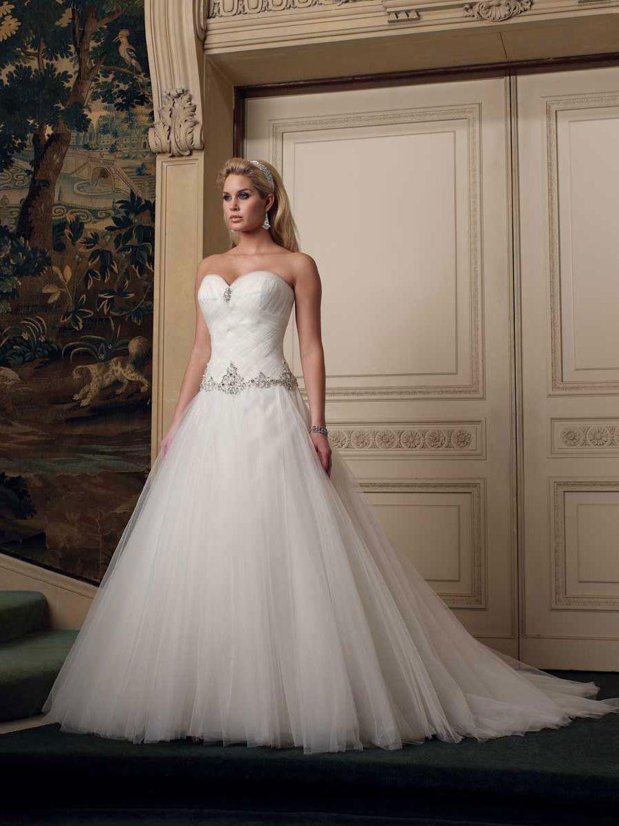 Moonlight Couture Wedding Dresses Fall 2019 Romantic Strapless Sweetheart Neckline Princess Ball Wedding Dress Couture Wedding Dresses Gorgeous Wedding Dress [ 1323 x 615 Pixel ]