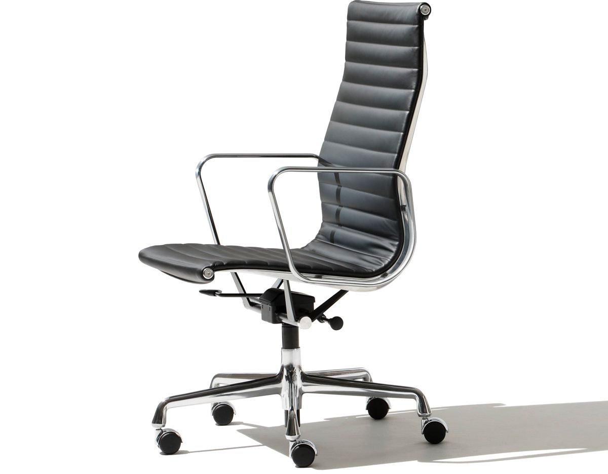55 eames executive chair review home office furniture collections