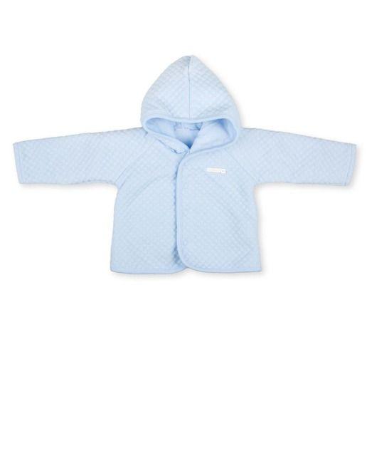 1ee3dfe6a Chaqueta de bebé niño Tutto Piccolo acolchada con capucha