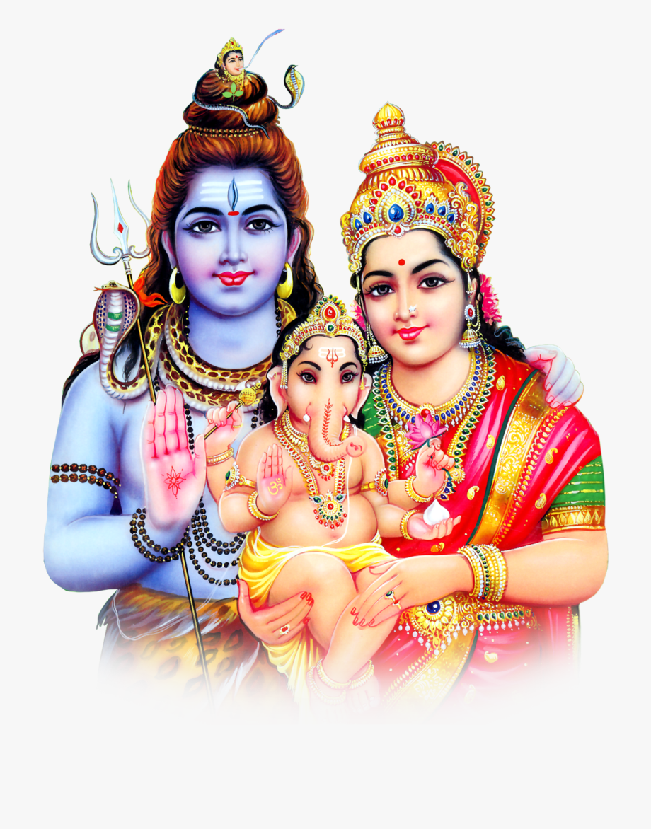 Download And Share Lord Shiva Parvati Ganesh Wallpapers Lord Shiva Parvathi Png Cartoon Seach More Similar Free Transparen Lord Shiva Pics Lord Shiva Shiva