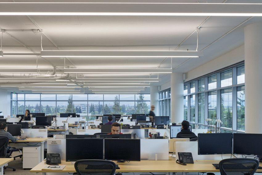 Samsung Research America Interior Architect Magazine Skidmore