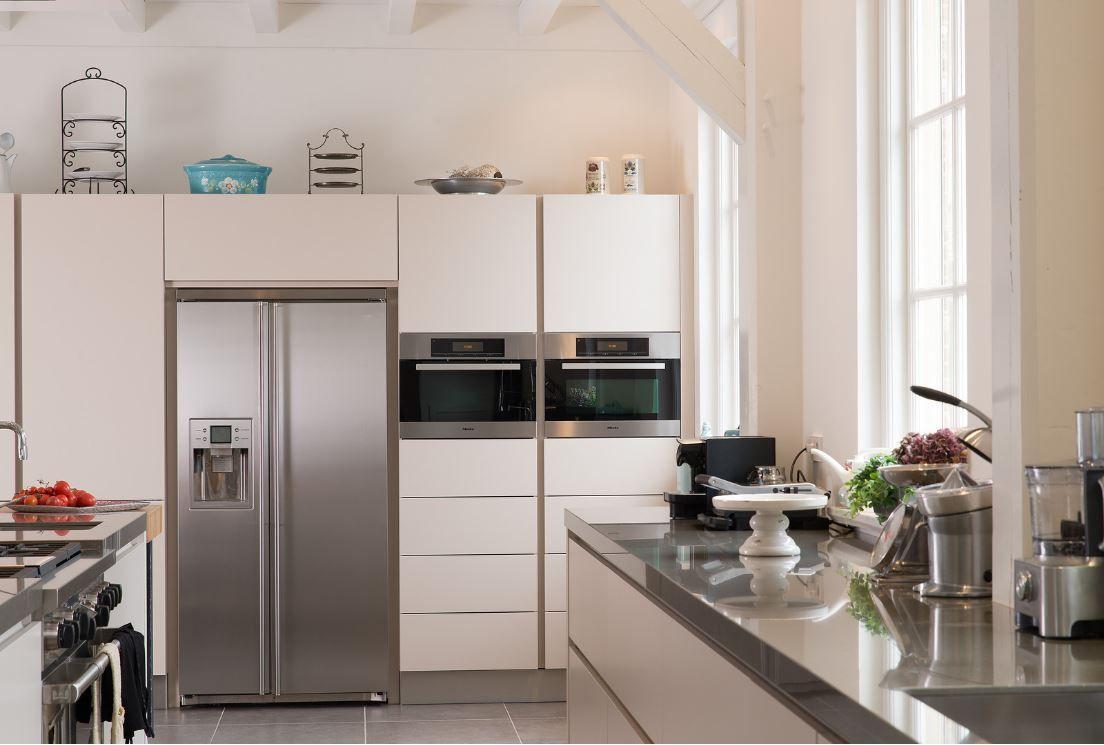 Över 1 000 bilder om Koelkasten - gespot voor de keuken på ...