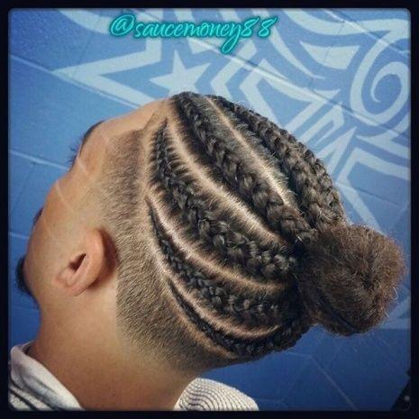 Braided Hairstyles For Black Man Braided Hairstyles For Black Man  Hair Shit  Pinterest  Braid