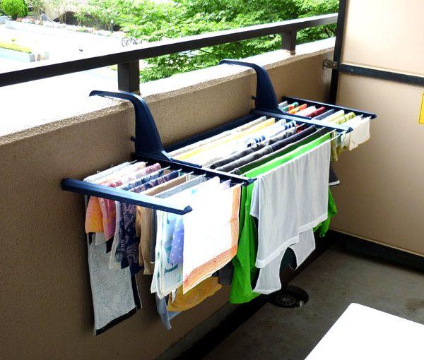 Australia Casa Sea S Clothesline バルコンフレックス Porch Or Indoor At The Convenient Fs3gm