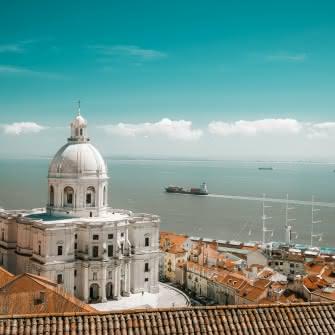 Lisbon Free Walking Tours & Activities SANDEMANs NEW