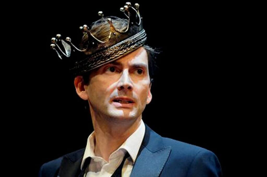 Image result for tennant hamlet