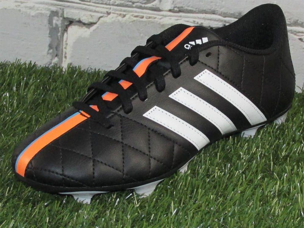 Mens Adidas 11 Questra FG Soccer Cleats