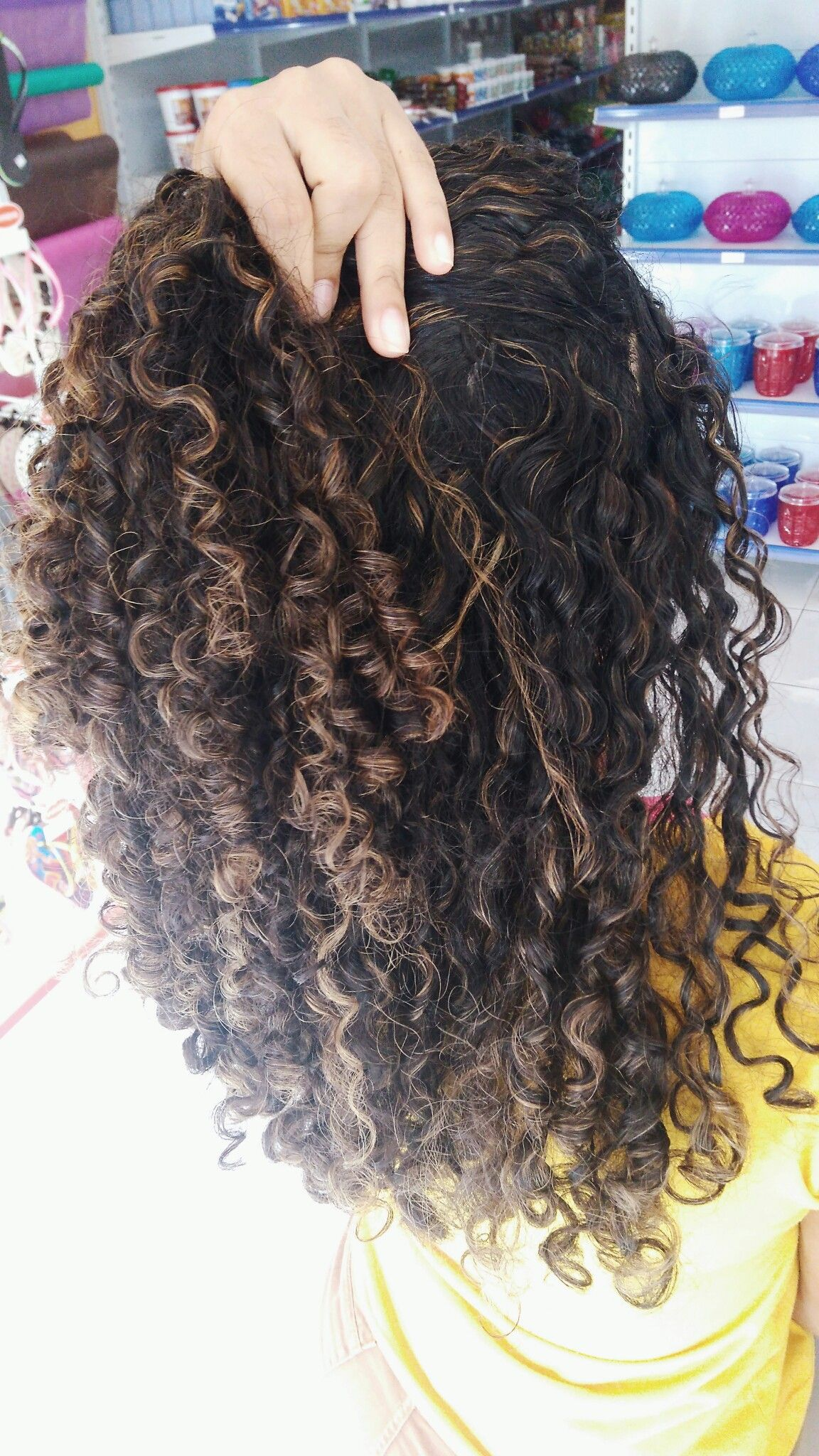 Pin by Camille HARRISON on Hair Stuff Pinterest Curly Curly