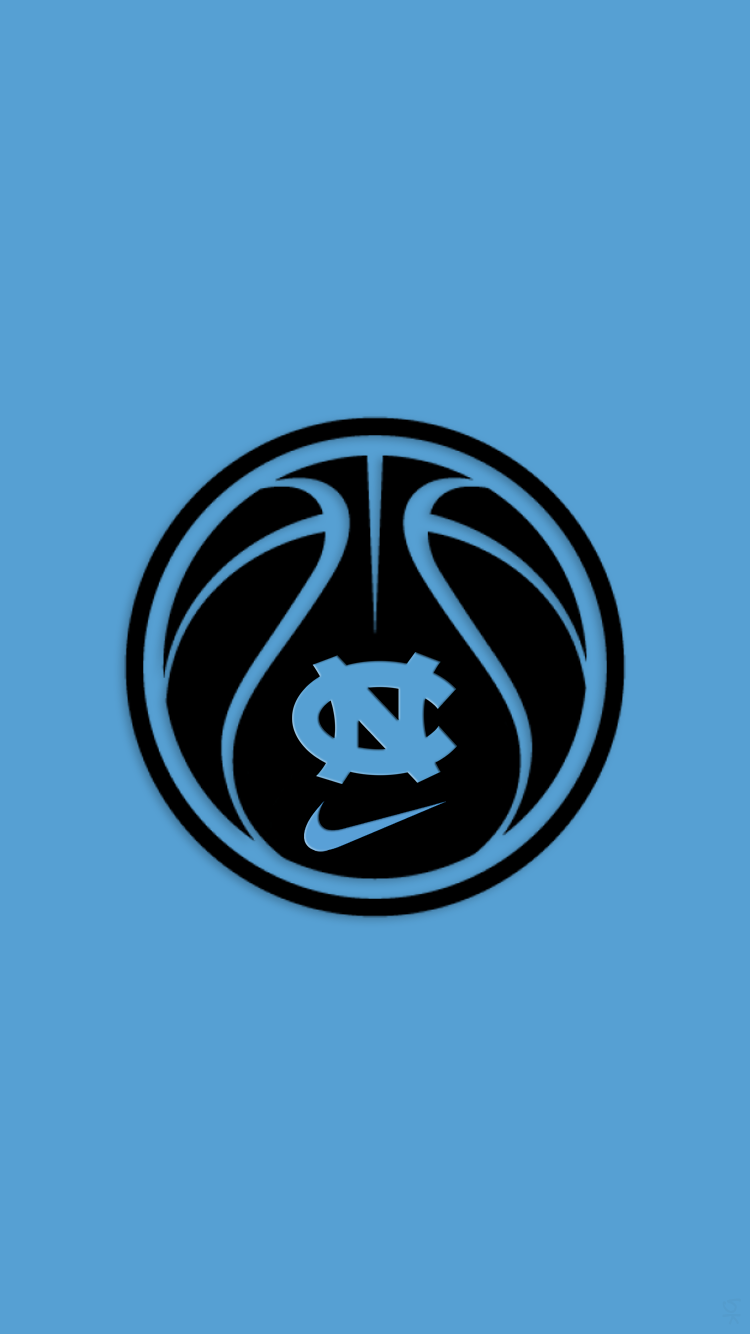 Pin By Tinkerbell On Basketball North Carolina Tar Heels Basketball North Carolina Tar Heels Wallpaper Tarheels Basketball