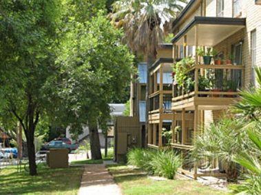 Oak Park Apartments (512) 467-1478 Efficiencies, 1 and 2 ...