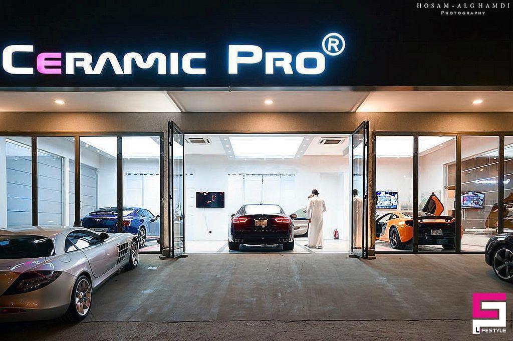 One Of The Hundreds Of Ceramic Pro Centers Photo By Alexeyceramicpro Ceramic Coating Ceramics Photo