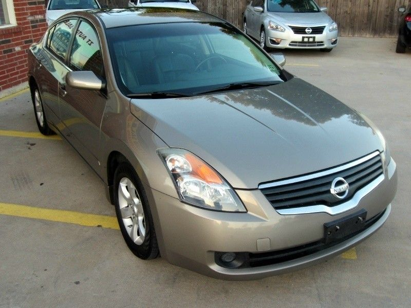 Used 2008 Nissan Altima 9 450 Gold Nissan Altima Sell Car Altima
