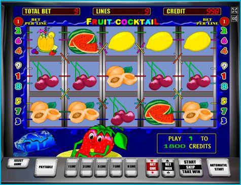 Азартные игры клубника