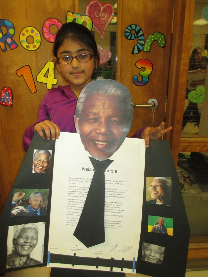 Classroom Management Ideas For 5th Grade ~ Black history month and presidents day biography reports