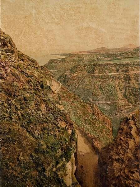 CUESTA DE SILVA 1893