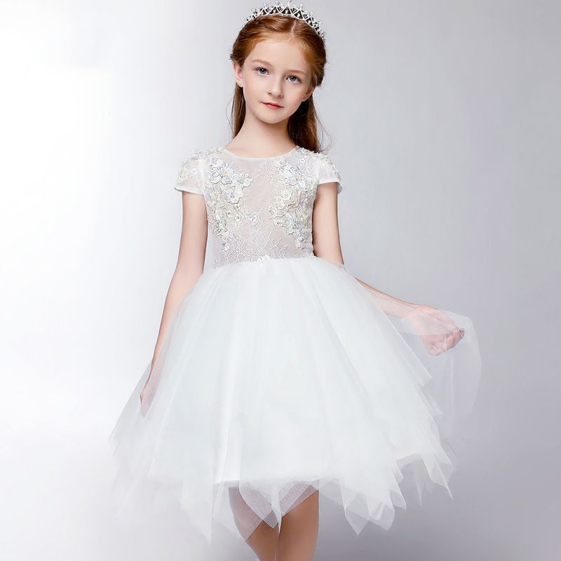 Buy girls dresses for party and wedding