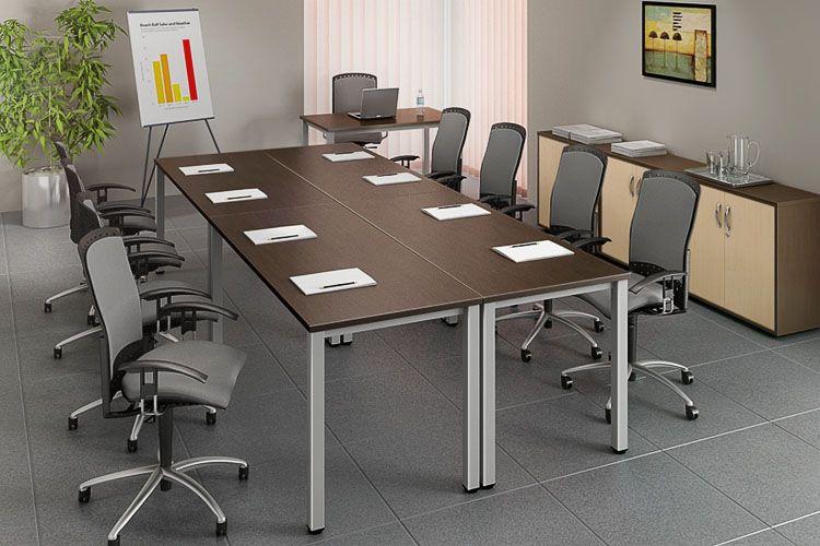 stoły biurowe