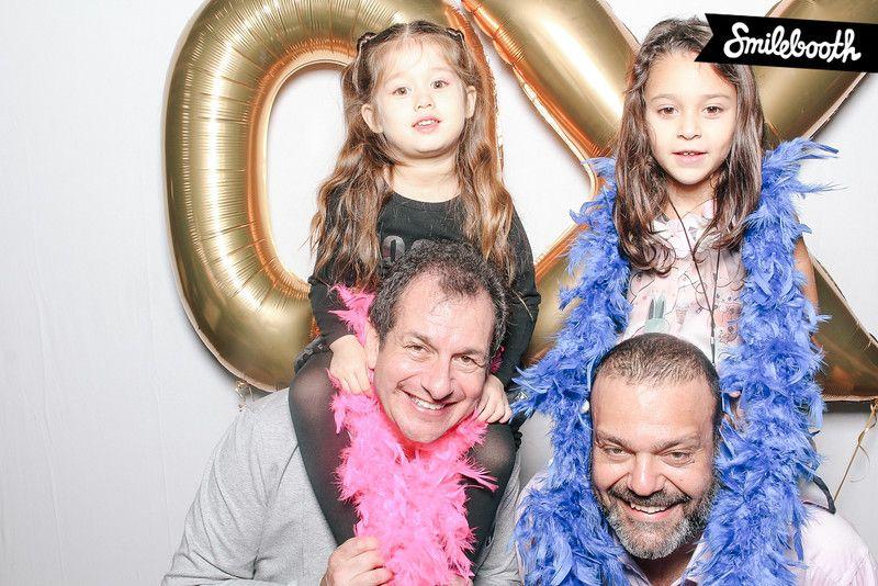 #pillars37 #smilebooth fun with #XO mylar gold letter balloons #barmitzvah fun
