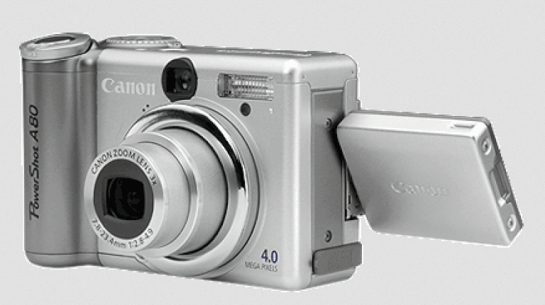 Canon Powershot A80 Manual User Guide And Specification Best Digital Camera Powershot Water Proof Case