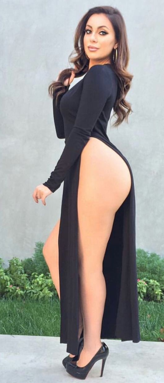 I want a piece of that sexy ass