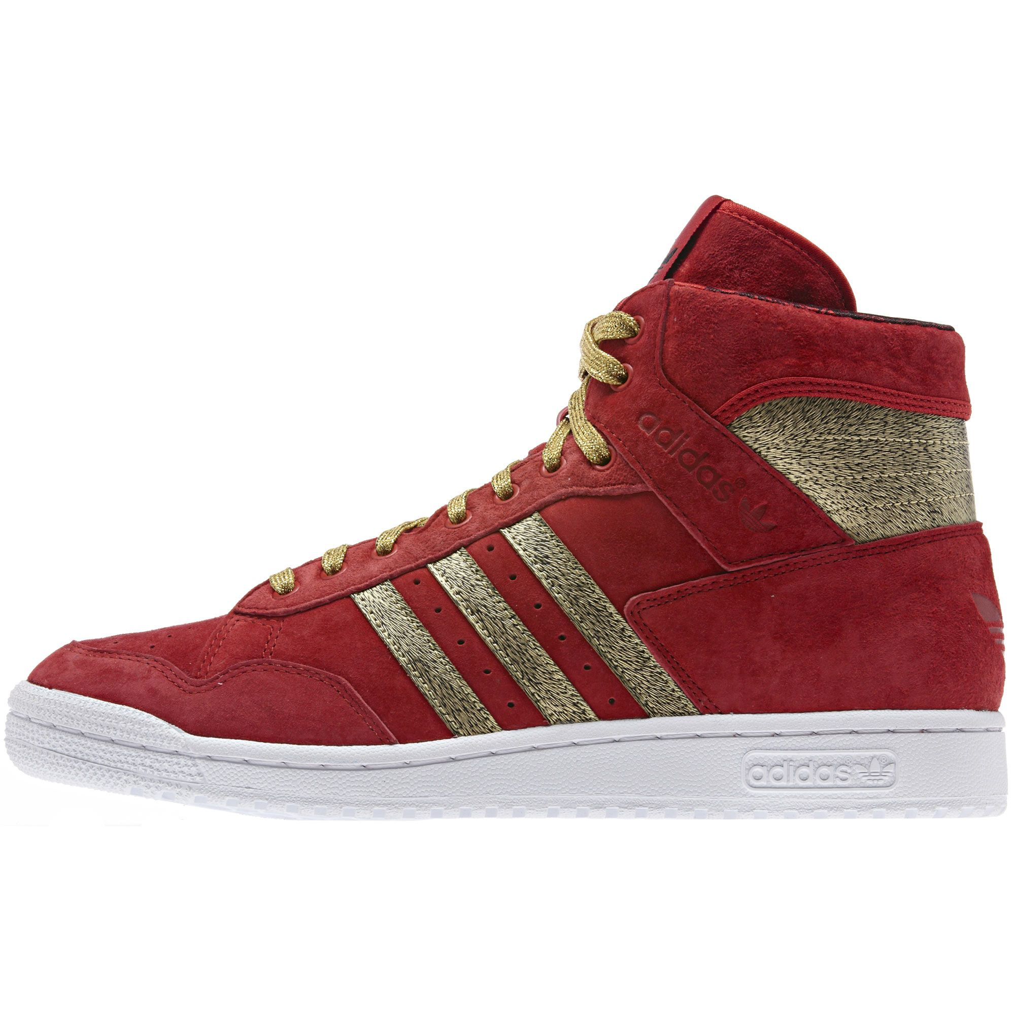 adidas Men's Pro Conference Hi CNY Shoes | adidas Canada //wantwantwan #smaug